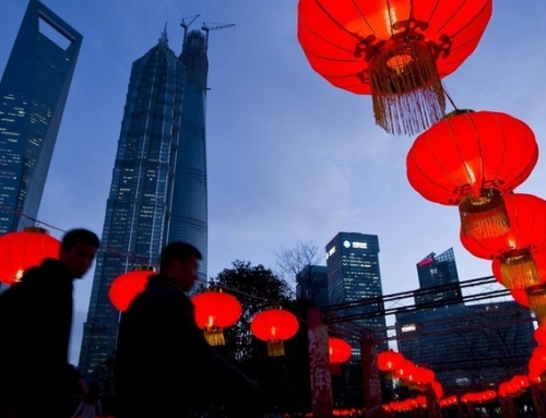 It's Time to Step Up Presence and Engagement in China